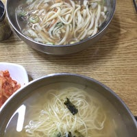 Photo taken at 토지금고시장 by Lucy S. on 1/23/2015