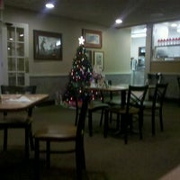 Photo taken at Denny's by Berdo C. on 12/24/2012