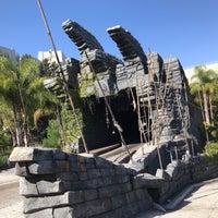 Das Foto wurde bei King Kong 360 3D von Kim J. am 10/14/2017 aufgenommen