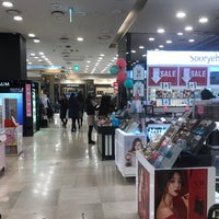 Photo taken at NC Department Store by Kim J. on 2/14/2018