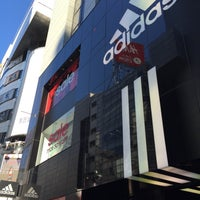 1/12/2015にKim J.がadidas Originals 渋谷で撮った写真