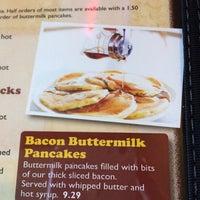Photo taken at The Original Pancake House by Kevin C. on 1/12/2014