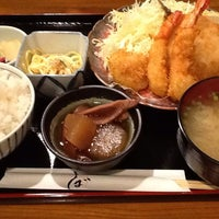 Photo taken at 季節料理 こしば by Master on 2/3/2014
