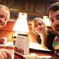 Photo taken at Red Lobster by Andrew C. on 1/5/2013