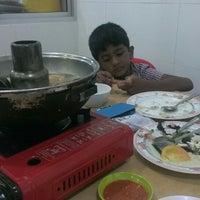 Photo taken at 21 Seafood by Suvega S. on 6/3/2014