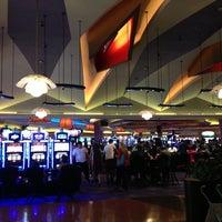 Photo taken at Morongo Casino Resort & Spa by Liz S. on 4/28/2013
