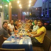 Photo taken at Doyum Restaurant by Ziya on 7/15/2015