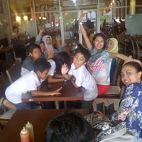 Photo taken at Solaria by Nolie D. on 6/29/2013