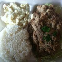 Photo taken at Da Kitchen Express by melleemel on 9/28/2012