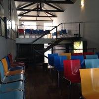 Photo taken at Centro Carioca de Design by Projeto Nosotros on 5/31/2014