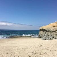 Photo taken at West Street Beach by AJ L. on 8/27/2016