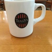 9/12/2016にIeyasu W.がタリーズコーヒー 堂島新藤田ビル店で撮った写真