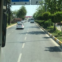 Photo taken at Antalya - Alanya Yolu by TC Ümit E. on 4/28/2018