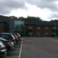 Снимок сделан в Radcliffe, Warwick Conferences пользователем Azlan O. 10/17/2013