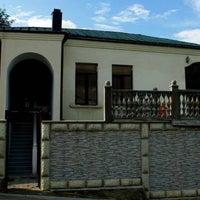 Das Foto wurde bei Hostel Kutaisi by Kote von Hostel Kutaisi by Kote am 11/5/2014 aufgenommen