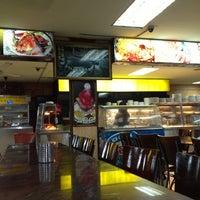 Photo taken at Restoran Kari Kepala Ikan Kampung Pandan by MyraIyera R. on 3/14/2013