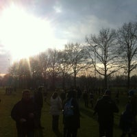 Photo taken at Rugbyclub 't Gooi by Cees v. on 12/1/2012