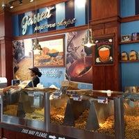 Photo taken at Garrett Popcorn Shops by iamspanky on 6/25/2013