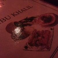Photo taken at The Chinese Restaurant (Abu Khalil) | المطعم الصيني (أبو خليل) by Eman H. on 4/6/2013