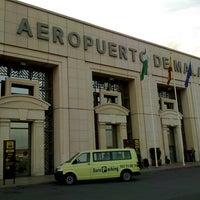 Foto tomada en EuroParking Aeropuerto Malaga Costa del sol por EuroParking Aeropuerto Malaga Costa del sol el 11/5/2014