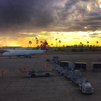 Photo taken at Delta Air Lines Ticket Counter by Zachary T. on 5/4/2015