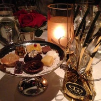 Photo taken at Restaurant Gary Danko by Sheilah C. on 11/20/2012