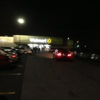 Photo taken at Walmart by Miquel R. on 3/4/2013