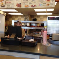 Photo taken at Pollo Campero by Miquel R. on 6/10/2014
