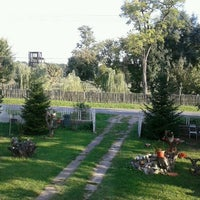 Photo taken at Rezervat Prirode Obedska Bara by Kristina V. on 9/23/2016