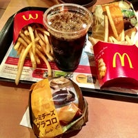 Photo taken at McDonald's by 5w6 H. on 11/15/2012
