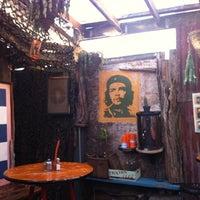 รูปภาพถ่ายที่ Fidel's Cafe โดย Brani M. เมื่อ 2/14/2013