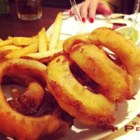 Foto tirada no(a) General Prime Burger por Felipe G. em 2/12/2013