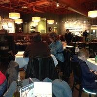Photo taken at Eddie's Pizzeria Cerino by John K. on 12/28/2012