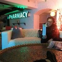 Photo taken at The Pharmacy by Joe B. on 9/27/2014