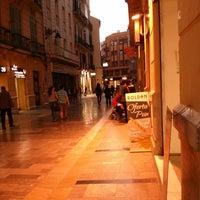 Photo taken at Calle Especerías by Jesús E. on 4/17/2013