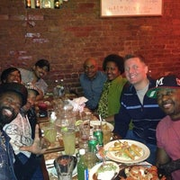 Photo taken at Mary Ann's Chelsea Mexican by TheMobileBroker on 2/23/2013