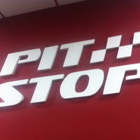 Photo taken at PitStop by виктор н. on 11/6/2014