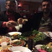 Photo taken at deniz restaurant by Ali K. on 4/19/2015