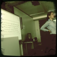 Photo taken at Future Classroom Lab (at European Schoolnet) by Kurt K. on 6/7/2013