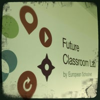 Photo taken at Future Classroom Lab (at European Schoolnet) by Kurt K. on 6/19/2013