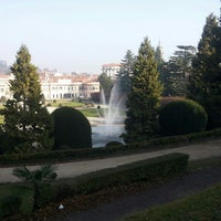 Photo taken at Comune di Varese by Lilya G. on 12/6/2015
