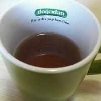 Photo taken at Engin Gıda - Superfresh Distribütörü by Elif A. on 2/17/2017