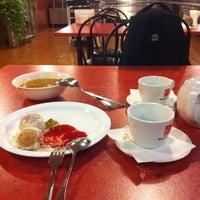 Снимок сделан в Брусника пользователем Ilona I. 11/30/2012