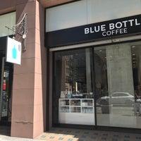 Снимок сделан в Blue Bottle Coffee пользователем Miho T. 4/13/2017