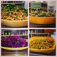 Photo taken at Thyme Natural Market & Cafe by Manager of Thyme Natural Market Cafe on 10/30/2013