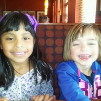 Photo taken at Bertucci's by Rob B. on 11/10/2012