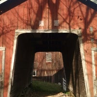 Photo taken at Fasnacht Farm Park by StarkCountyOhio N. on 11/5/2014