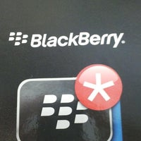 Photo taken at BlackBerry Brasil by Luciano on 3/6/2013