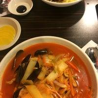 Photo taken at 홍콩반점 0410 by 봉봉 on 10/15/2014