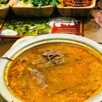 3/9/2018 tarihinde Rıdvan A.ziyaretçi tarafından Maide Pide Restaurant'de çekilen fotoğraf